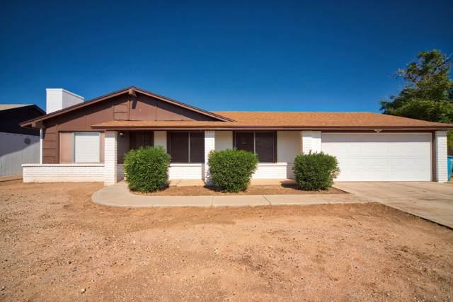 8754 W Elm Street, Phoenix, AZ 85037 (MLS #6002284) :: Yost Realty Group at RE/MAX Casa Grande