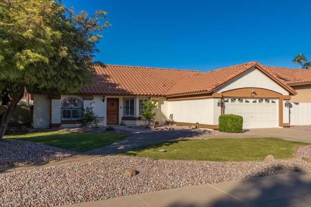 5702 E Hartford Avenue, Scottsdale, AZ 85254 (MLS #6002286) :: RE/MAX Desert Showcase