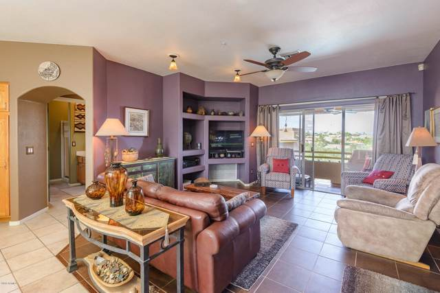 16400 E Arrow Drive #104, Fountain Hills, AZ 85268 (MLS #6002290) :: Openshaw Real Estate Group in partnership with The Jesse Herfel Real Estate Group