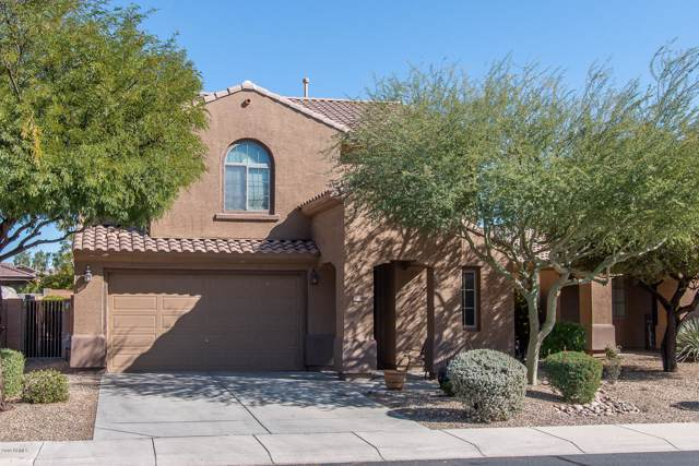 29391 N 68TH Avenue, Peoria, AZ 85383 (MLS #6002292) :: The W Group