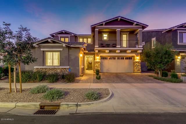 4858 S Curie Way, Mesa, AZ 85212 (MLS #6002302) :: Occasio Realty