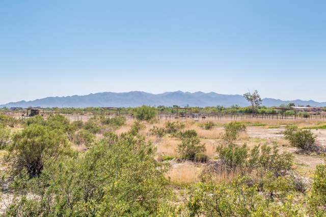 29043 N 211TH Avenue, Wittmann, AZ 85361 (MLS #6002305) :: The Daniel Montez Real Estate Group