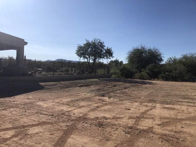 27918 N Granite Mountain Road, Rio Verde, AZ 85263 (MLS #6002308) :: The Kenny Klaus Team