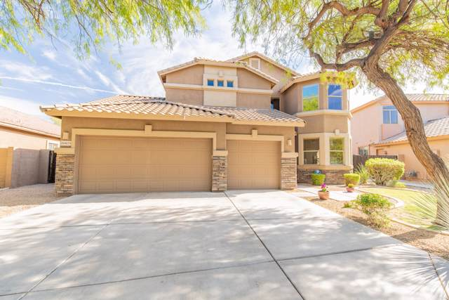 26829 N 83RD Drive, Peoria, AZ 85383 (MLS #6002309) :: The Kenny Klaus Team