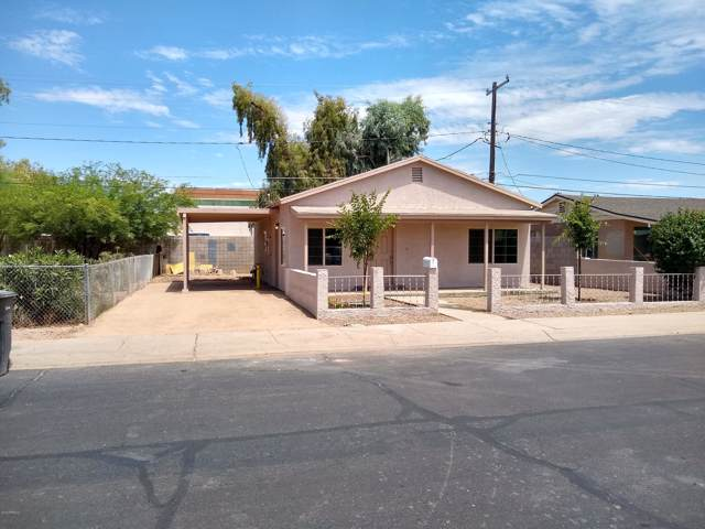 345 S Oregon Street, Chandler, AZ 85225 (MLS #6002316) :: Keller Williams Realty Phoenix