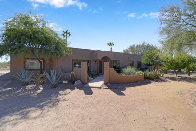 4243 E Peak View Road, Cave Creek, AZ 85331 (MLS #6002317) :: The Kenny Klaus Team
