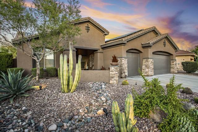 1510 W Spirit Drive, Anthem, AZ 85086 (MLS #6002319) :: The Everest Team at eXp Realty