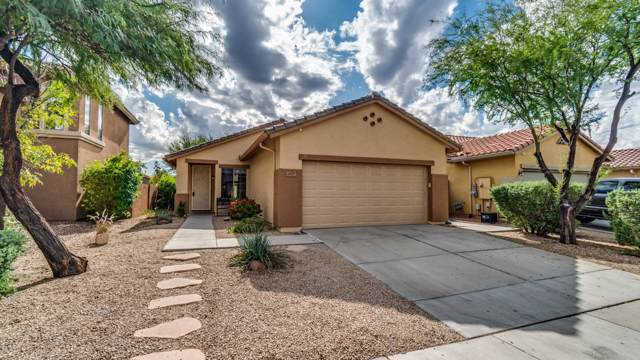 1827 W Kuralt Drive, Anthem, AZ 85086 (MLS #6002321) :: The Daniel Montez Real Estate Group