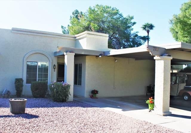7711 E Mariposa Way, Mesa, AZ 85208 (MLS #6002325) :: The Kenny Klaus Team