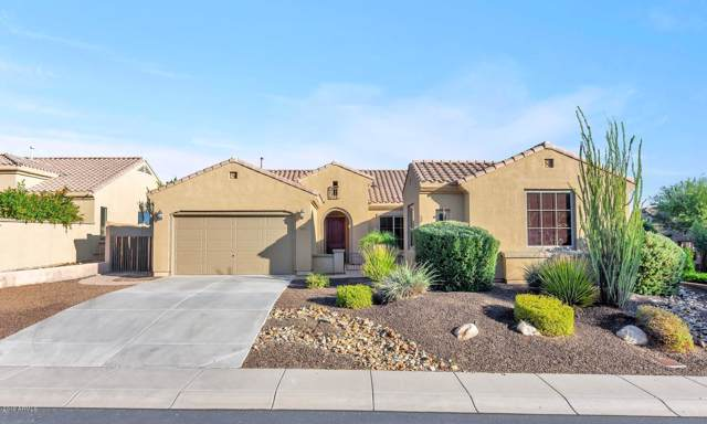 6836 W Dale Lane, Peoria, AZ 85383 (MLS #6002329) :: Devor Real Estate Associates