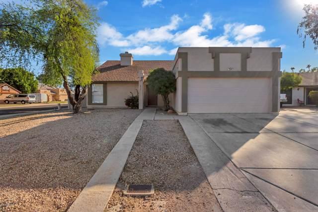 6535 N 74TH Drive, Glendale, AZ 85303 (MLS #6002337) :: Scott Gaertner Group