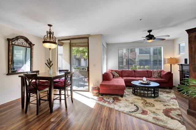 3848 N 3RD Avenue #1025, Phoenix, AZ 85013 (MLS #6002346) :: REMAX Professionals
