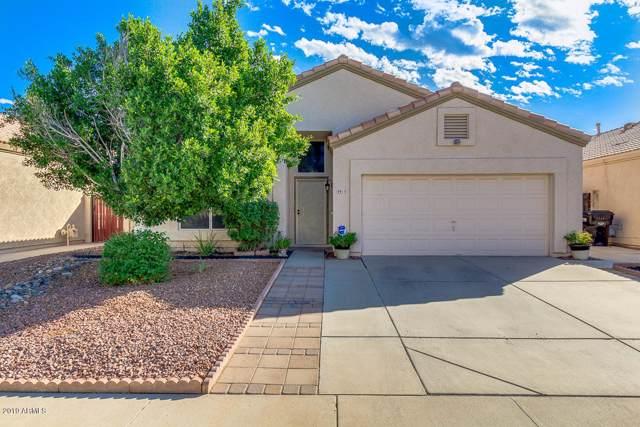 3915 N 113TH Avenue, Avondale, AZ 85392 (MLS #6002347) :: The Daniel Montez Real Estate Group