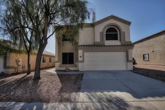 23843 W Hadley Street, Buckeye, AZ 85326 (MLS #6002360) :: The Kenny Klaus Team
