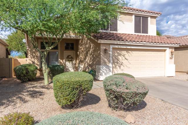 4712 E Laredo Lane, Cave Creek, AZ 85331 (MLS #6002368) :: RE/MAX Desert Showcase
