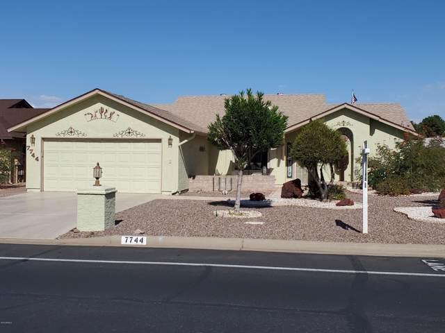 7744 E Pueblo Avenue, Mesa, AZ 85208 (MLS #6002373) :: Occasio Realty