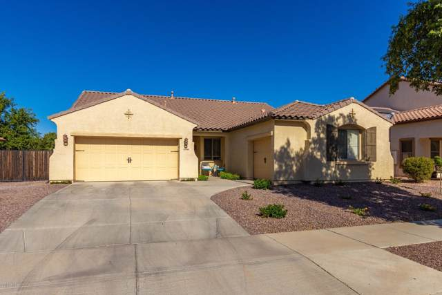 14068 W Bloomfield Road, Surprise, AZ 85379 (MLS #6002376) :: The Kenny Klaus Team