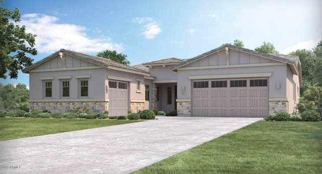 28811 N 66TH Avenue, Phoenix, AZ 85083 (MLS #6002377) :: Devor Real Estate Associates