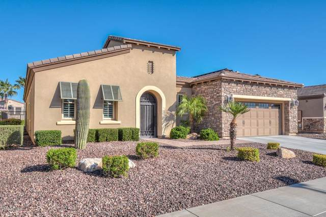 12948 W Dale Lane, Peoria, AZ 85383 (MLS #6002381) :: The W Group