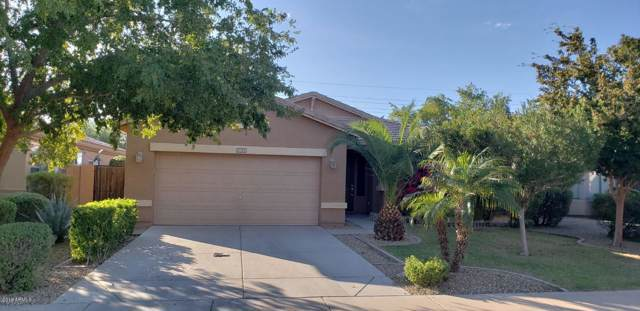 14514 N 162ND Lane, Surprise, AZ 85379 (MLS #6002382) :: Revelation Real Estate