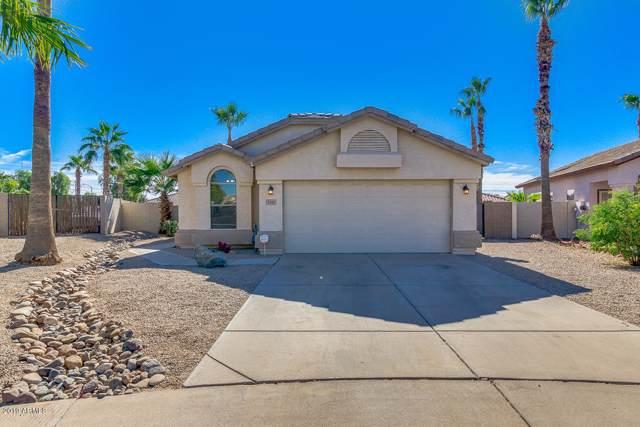 8349 E Portobello Avenue, Mesa, AZ 85212 (MLS #6002384) :: Occasio Realty