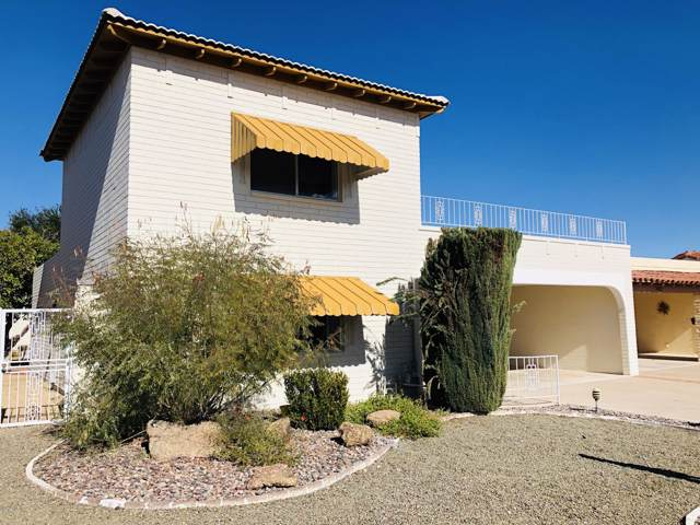 7818 E Northland Drive, Scottsdale, AZ 85251 (MLS #6002414) :: The Kenny Klaus Team