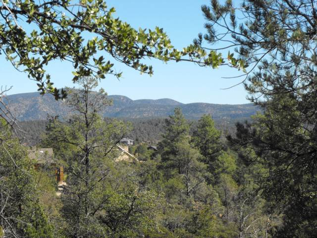 45 Saddleback Trail, Star Valley, AZ 85541 (MLS #6002415) :: The Ford Team