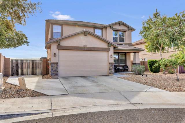 7533 W Rock Springs Drive, Peoria, AZ 85383 (MLS #6002418) :: Devor Real Estate Associates