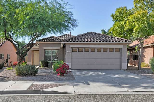 27830 N 30TH Lane, Phoenix, AZ 85083 (MLS #6002449) :: The Laughton Team