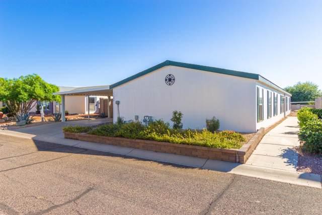 16101 N El Mirage Road #395, El Mirage, AZ 85335 (MLS #6002454) :: The Kenny Klaus Team
