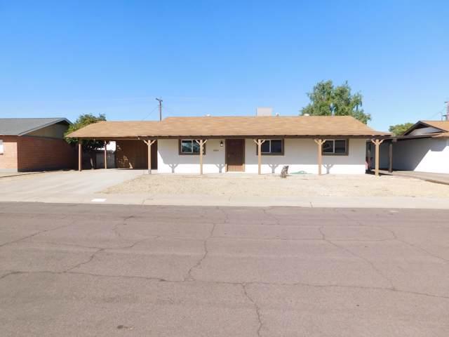 8632 E Edgemont Avenue, Scottsdale, AZ 85257 (MLS #6002455) :: neXGen Real Estate
