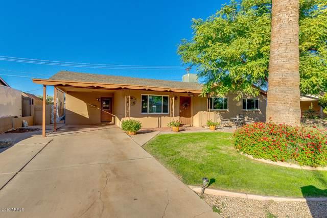 7050 E Willetta Street, Scottsdale, AZ 85257 (MLS #6002464) :: Lifestyle Partners Team