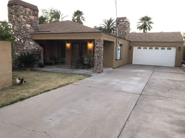 3314 N Valencia Lane, Phoenix, AZ 85018 (MLS #6002469) :: Occasio Realty