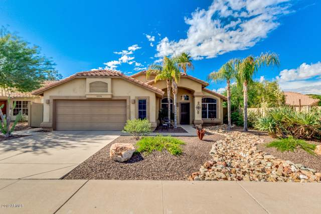 10974 S Dreamy Drive, Goodyear, AZ 85338 (MLS #6002471) :: The Daniel Montez Real Estate Group