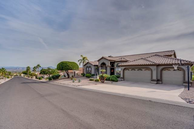 15855 E Brodiea Drive, Fountain Hills, AZ 85268 (MLS #6002474) :: Devor Real Estate Associates