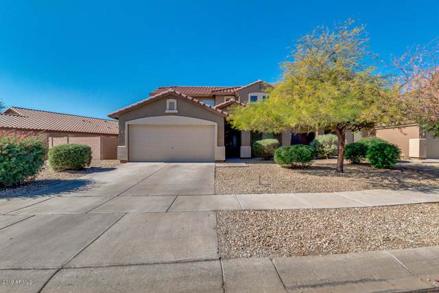 810 S 111TH Drive, Avondale, AZ 85323 (MLS #6002480) :: The Kenny Klaus Team