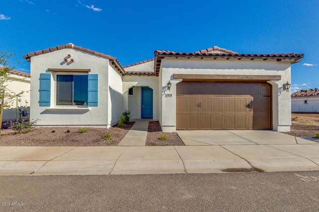 14200 W Village Parkway #2038, Litchfield Park, AZ 85340 (MLS #6002481) :: The Kenny Klaus Team