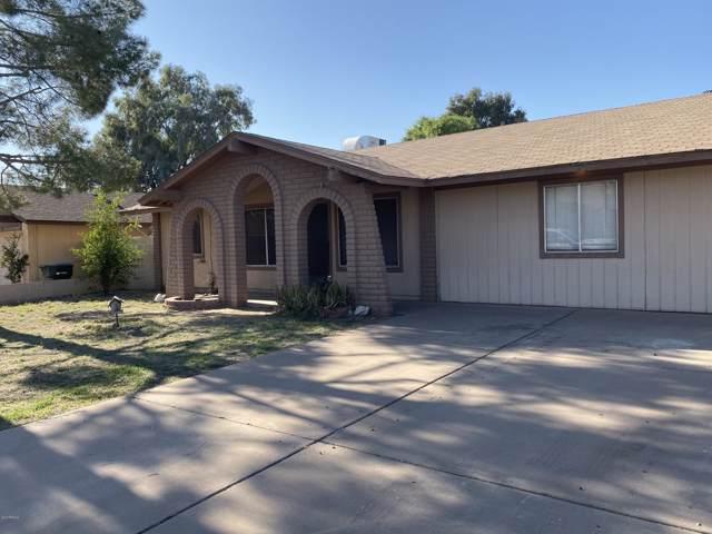 8014 W Westview Drive, Phoenix, AZ 85001 (MLS #6002485) :: The Laughton Team