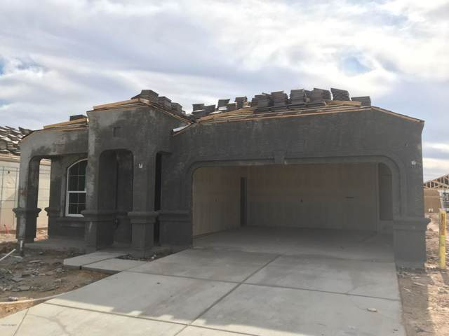 8513 W Congressional Way, Florence, AZ 85132 (MLS #6002493) :: Selling AZ Homes Team