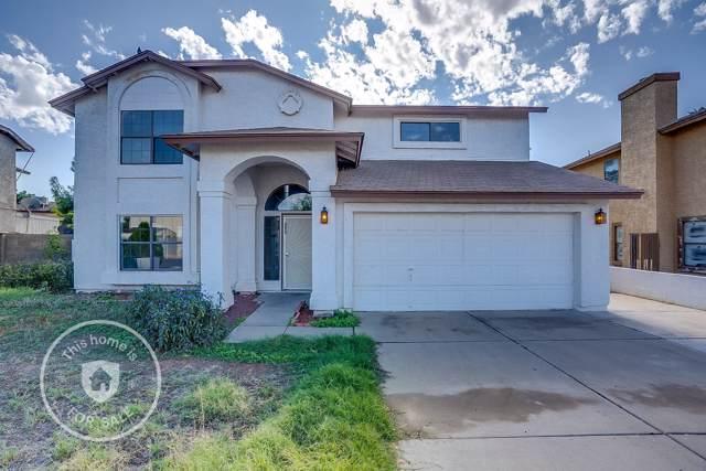 8825 W Windsor Avenue, Phoenix, AZ 85037 (MLS #6002504) :: Yost Realty Group at RE/MAX Casa Grande