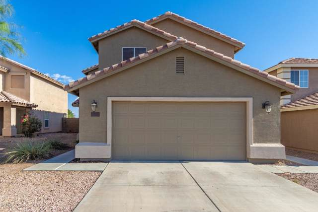 203 N 222ND Drive, Buckeye, AZ 85326 (MLS #6002515) :: The Kenny Klaus Team