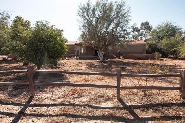 16811 W Barwick Drive, Surprise, AZ 85387 (MLS #6002517) :: The Daniel Montez Real Estate Group