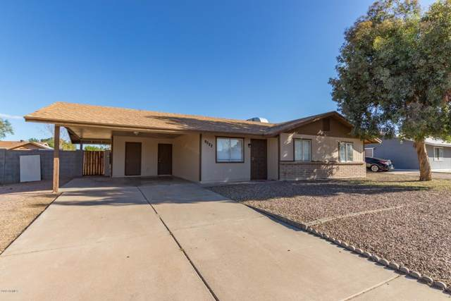 9522 E Decatur Street, Mesa, AZ 85207 (MLS #6002521) :: Lux Home Group at  Keller Williams Realty Phoenix