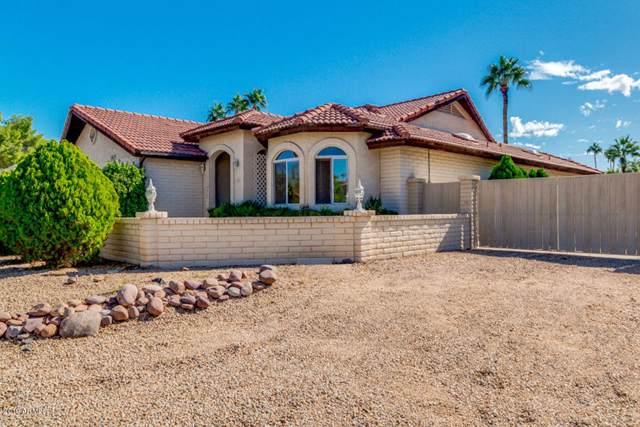 1819 E La Jolla Drive, Tempe, AZ 85282 (MLS #6002522) :: RE/MAX Excalibur
