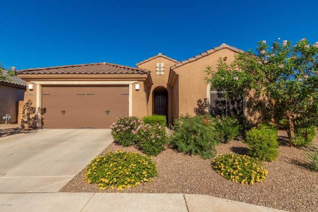 26012 W Lone Cactus Drive, Buckeye, AZ 85396 (MLS #6002524) :: Long Realty West Valley
