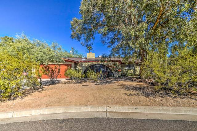 5440 E Lewis Avenue, Phoenix, AZ 85008 (MLS #6002536) :: The Laughton Team