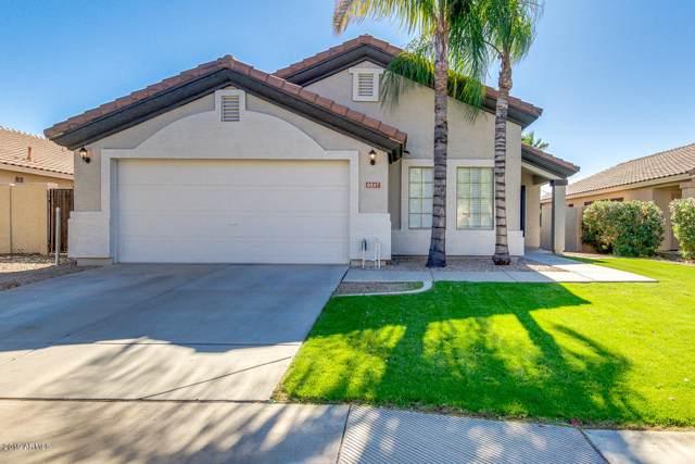 9247 E Monte Avenue, Mesa, AZ 85209 (MLS #6002545) :: The Kenny Klaus Team