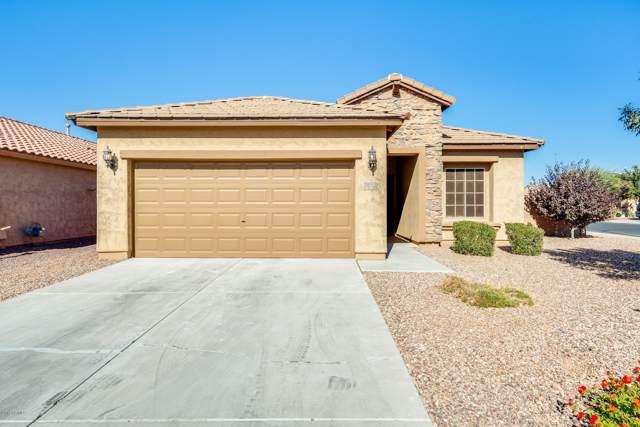 11124 E Santino Avenue, Mesa, AZ 85212 (MLS #6002548) :: Occasio Realty