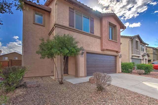 7901 W Desert Blossom Way, Florence, AZ 85132 (MLS #6002549) :: Selling AZ Homes Team