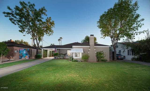 317 W Coronado Road, Phoenix, AZ 85003 (MLS #6002550) :: The Laughton Team